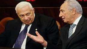 بيريز مجرم حرب ارتكب عشرات المجازر بحق الفلسطينيين والعرب